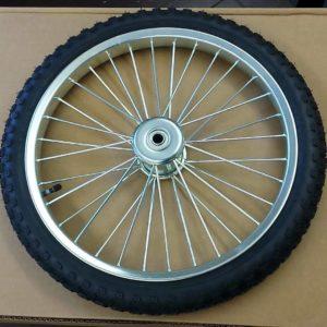 L wheel