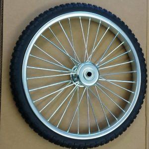 LU wheel