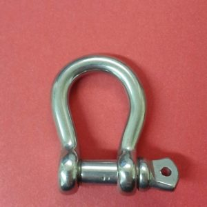 SHACKLE 516SS