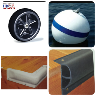 Dock Bumpers and Accessories