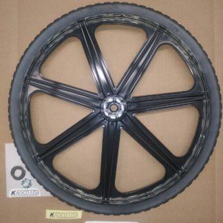 "Uni-Bearingless Wheel 20"""